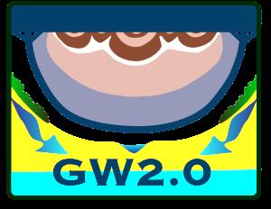 Russell GW2.0 logo